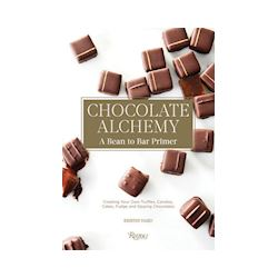 Chocolate Alchemy (Kristen Hard) ENG